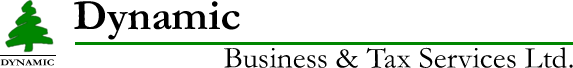 Dynamic Business & Tax Services Ltd logo